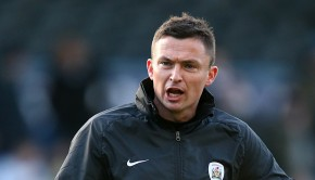 Barnsley's Paul Heckingbottom combined to good effect with Mark Burton to deliver a much-needed win