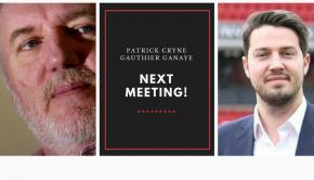 NEXT MEETING!