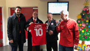 oakwell wishes presentiation