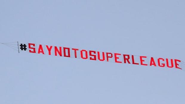 Say No To Super League